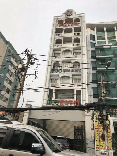 Bán nhà giá rẻ nhất mặt tiền Hai Bà Trưng 3.9x20m, 4 tầng, giá 25.5 tỷ