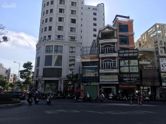 Cho thuê mặt bằng mặt tiền đường Quang Trung Nha Trang chỉ 40 triệu/tháng - LH: 0901910988