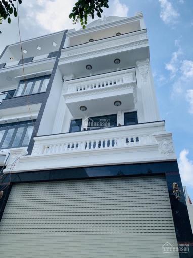 Bán nhà biệt thự mini đường nhựa 8m đường Huỳnh Tấn Phát 5x16m - 5,9 tỷ ảnh 0
