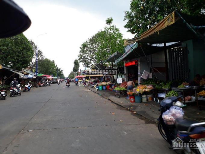 Kinh doanh trên Sài Gòn thiếu vốn nên bán lô đất 600m2 ngay KCN giá 450 triệu/nền