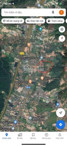 Bán đất Định An - Đức Trọng - Lâm Đồng, gần Đà Lạt