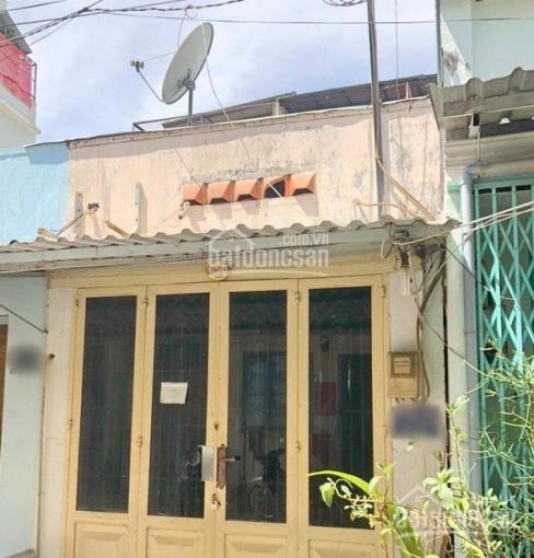 Về Bắc sống bán nhà nát TT 960tr/78m2 đường Nguyễn Thiện Thuật, Q3 gần chợ bàn cờ có sổ, 0797983365