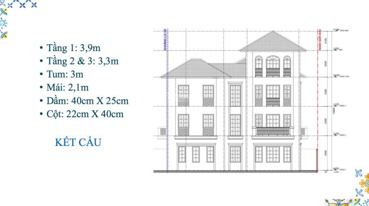 Bán biệt thự bao biển Hạ Long, 72 triệu/m2, Nhận nhà 4 tầng, 1 bước chân ra đến biển
