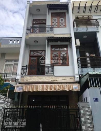 Chính chủ xuất cảnh đã lâu muốn bán lại căn mặt tiền Lê Hồng Phong, gần An Dương Vương
