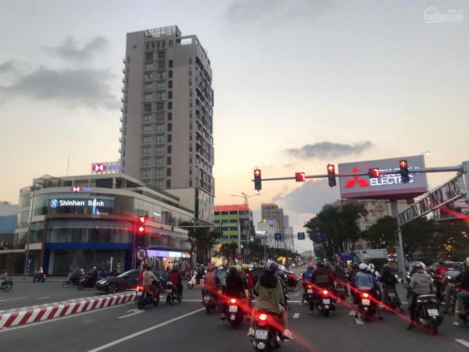 Cho thuê nhà 7 tầng mặt tiền Trần Phú ngay gần chợ Hàn, TTTP Đà Nẵng
