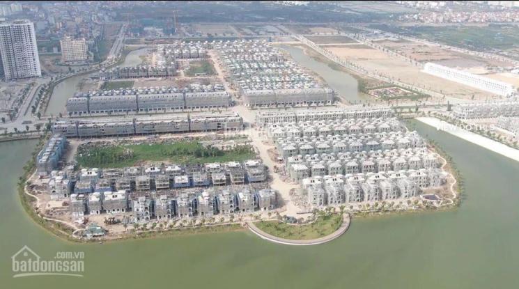 Bán hòa vốn CĐT - GĐ thay đổi kế hoạch nên bán căn BT SL Ngọc Trai 17 giá 10 tỷ 150m2 LH 0903257966