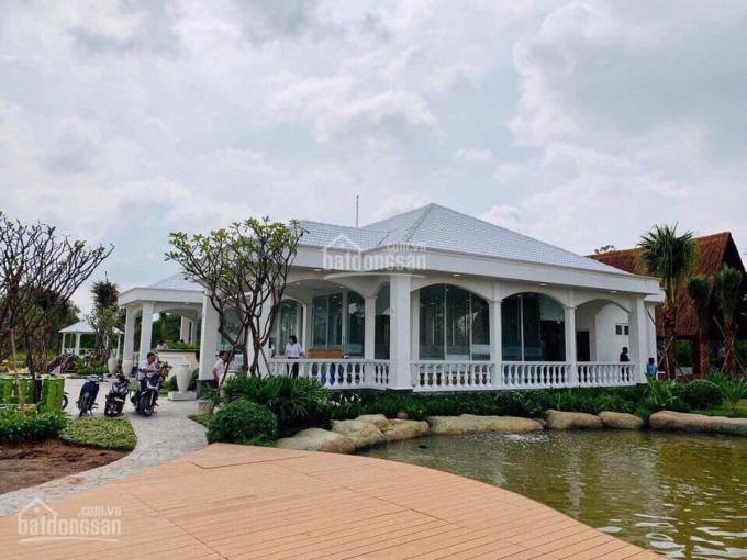 Nền BT nhà vườn Sài Gòn Garden Q9 gần Vincity chỉ từ 21tr/m2, trả trong 4 năm, LH: 090728881