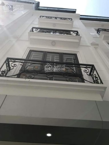Nhà 4 tầng mới 31m2 cách BX Yên Nghĩa 600m, gần Quốc Lộ 6. Giá 1.52 tỷ