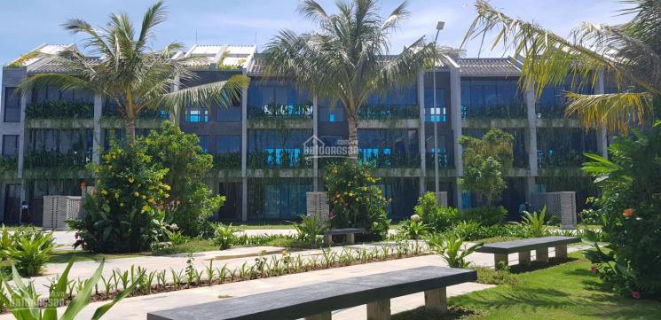 Cơ hội sở hữu biệt thự đẹp rẻ-Tiềm năng-Uy tín-Độc đáo nhất Hội An. 7,5 tỷ (3 tầng, 4PN, hơn 160m2)