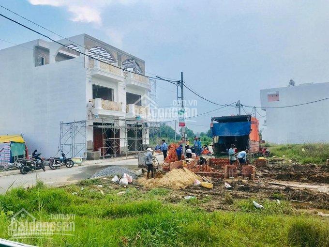 Bán đất khu An Lạc giáp Bình Tân, diện tích 80m2, giá 3,5 tỷ, 0906 751 182 A Trung quản lý dự án