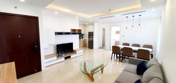 Cho thuê căn hộ, văn phòng chung cư Vinhomes D