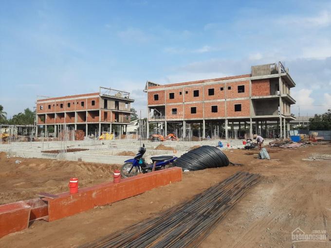 Căn hộ trung tâm thành phố Bến Tre, 690 triệu bao gồm VAT chiết khấu 5% LH 0763791166