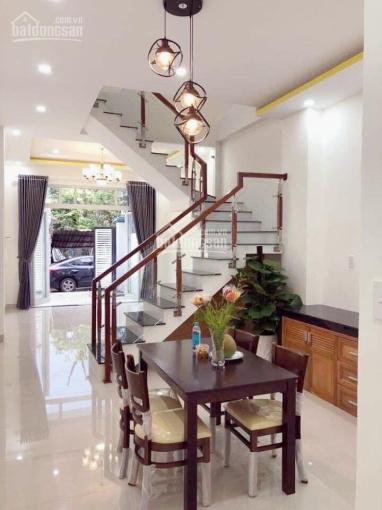 Bán nhà MT Thái Phiên, P8, Q11, DT 3.8 x 12m, trệt 3 lầu, giá 10 tỷ TL 0932 024 492 Huy