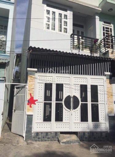 Bán nhà hẻm 1549 Huỳnh Tấn Phát, phường Phú Mỹ, quận 7, có dãy trọ cho thuê 12,5tr, 5x21m giá 4,7tỷ