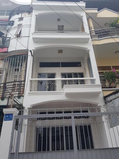 Cho thuê nhà khu A75 đường Bạch Đằng Tân Bình