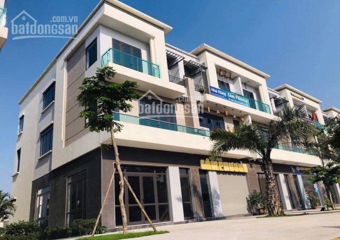 Chính thức mở bán dự án giai đoạn 2 biệt thự, liền kề, shophouse, tháng 7/2020. Vsip Bắc Ninh
