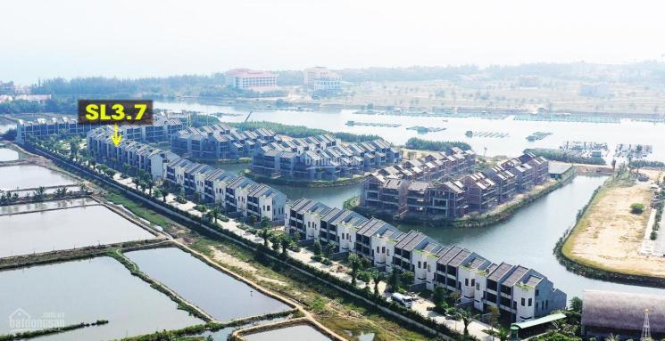 Bán biệt thự Casamia Hội An - Thiên đường nghỉ dưỡng vip nhất Hội An SL3 giá chỉ từ 9.5 tỷ