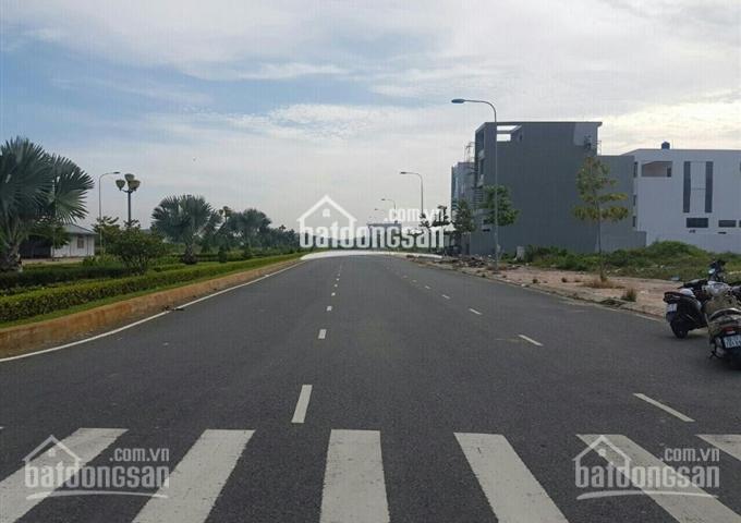 Sang gấp lô đất KDC Hương Lộ 5, Bình Tân, MT Hồ Học Lãm, Võ Văn Kiệt. DT: 80m2, giá 2.3 tỷ CC 100% ảnh 0