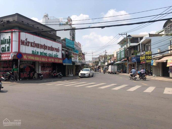 Bán nhà góc 2 MT Lê Đức Thọ, P16, DT: 10x30m 1 lầu vị trí sầm uất, giá 20 tỷ. LH: 0938225997 ảnh 0