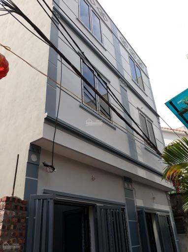Xây mới gần KĐT Linh Đàm, giáp Bằng B, Hoàng Liệt, bên cạnh THCS Tam Hiệp, sổ đỏ sang tên, trả góp