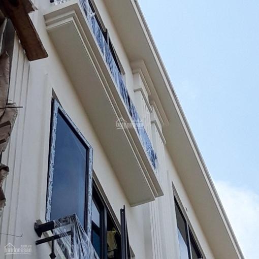 Cần tiền bán rẻ gấp căn nhà 32m2, 4 tầng tại Vân Canh, Hoài Đức, chính chủ, không thu phí MG