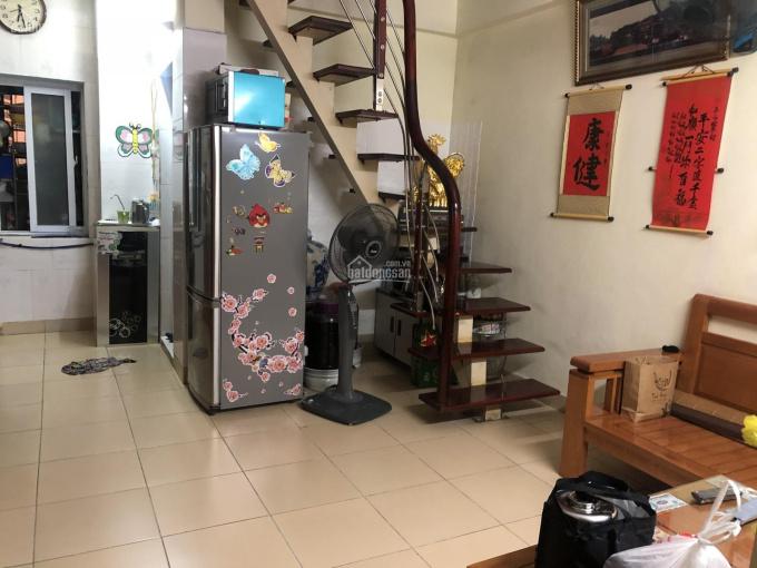 Chính chủ cần bán CHCC mini, căn penthouse hiếm gặp, giá 750tr. LH: 0932230785/0984804907