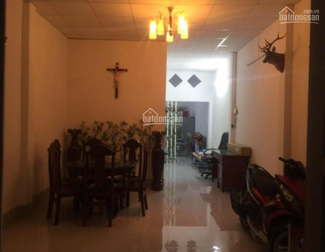Bán nhà cấp 4 KDC Thành Giao đường Bùi Hữu Nghĩa, Long Tuyền, Bình Thuỷ