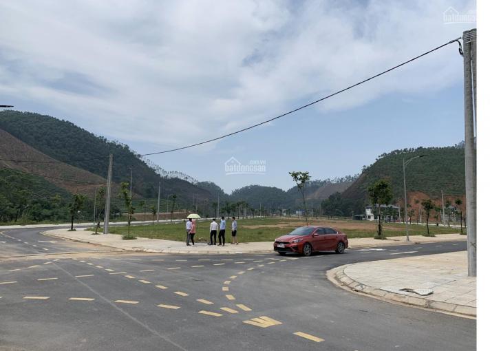 Đất nền KĐT Bến Sơn Yên Lập, sổ đỏ từng lô, giá gốc từ CĐT LH 0987.555.386 ảnh 0