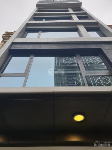 Bán nhà mặt phố Hoàng Cầu, diện tích 51m2 x 4 tầng mặt tiền 4,2m vị trí đẹp nhất phố ảnh 0