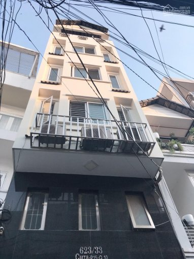 Chính chủ bán nhà quận 10, sổ hồng riêng, HXH kế bên CV Lê Thị Riêng, 18,5 tỷ TL (tổng DTSD 800m2)