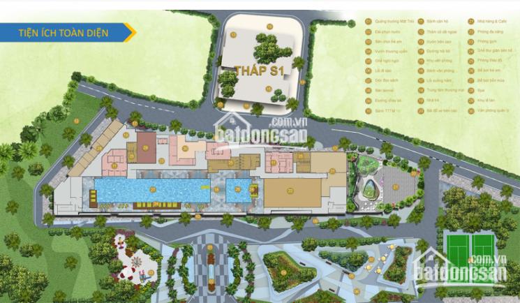 Chính chủ cần bán căn 1PN view Hồ Tây siêu đẹp, 4.5 tỷ. LH 0936418828 ảnh 0
