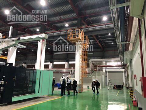 Cho thuê nhà xưởng tại KCN An Phát Complex Hải Dương - Mr. Hội