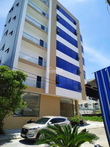 Cho thuê tòa nhà 7 tầng 2 mặt tiền gần sân bay gần Nguyễn Văn Linh, 1000m2