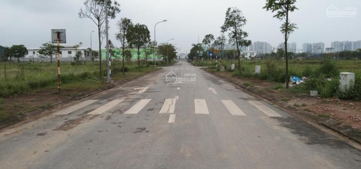 Bán 110m2 tại Kiêu Kỵ, Gia Lâm, Hà Nội