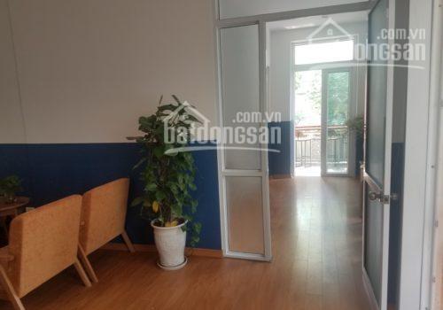 Cho thuê văn phòng tại khu đô thị Mỗ Lao, mặt đường lớn, tiện giao dịch