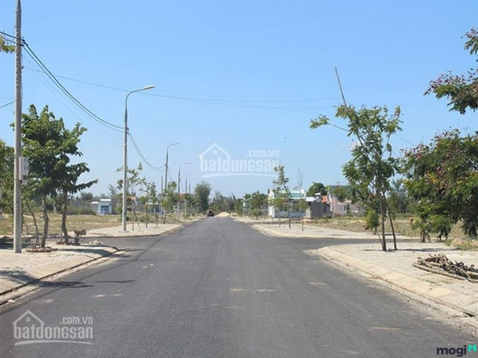 Bán đất KDC Tam Thôn Hiệp DT 5*22.5m, có sổ riêng, 3MT, thổ cư 100% giá 800 triệu LH. 0325.668.552 ảnh 0