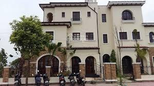 Bán biệt thự Nam An Khanh sudico, Hoai Duc, Hanoi, cheap TT 17 p/m2 ảnh 0