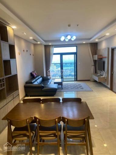 Chính chủ cần bán căn hộ tầng 19 tòa R5 - Royal City: 112.5m2-2PN, Đông Bắc view Quảng Trường SĐCC ảnh 0