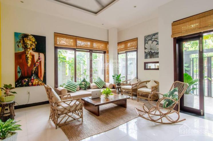 Villa 4 phòng ngủ khu Phạm Văn Đồng - B526 ảnh 0