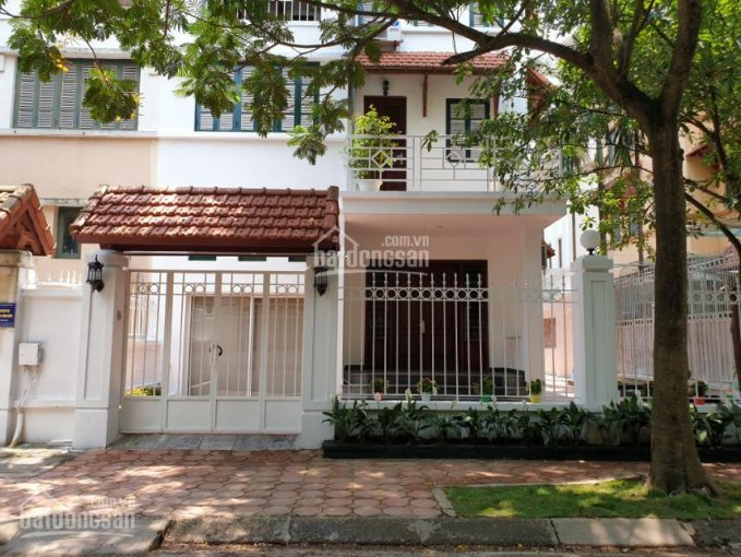 Chính chủ bán gấp biệt thự khu đô thị Việt Hưng, Long Biên, Hà Nội