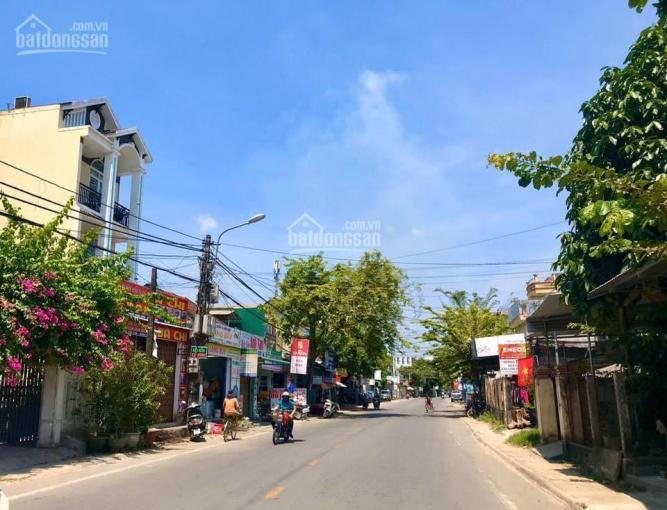 200m2 (5x41m) đất mặt tiền đường Trần Văn Trà - sổ đỏ đầy đủ - chính chủ cần bán gấp ảnh 0