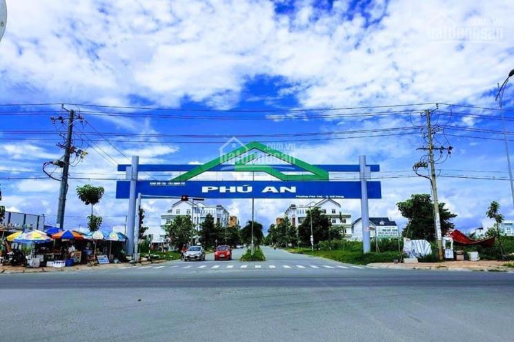 Bán đất Đường B11 KDC Phú An 5m x 20m giá 2.29 tỷ. Điện thoại 0945949909 ảnh 0