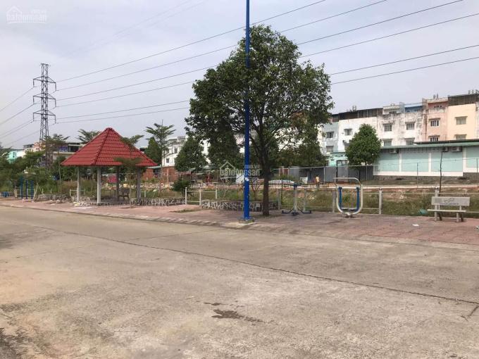 Bán đất Bình Dương tại khu công nghiệp Mỹ Phước 3, gần đại học Việt Đức, Bình Dương. Trí 0967674879