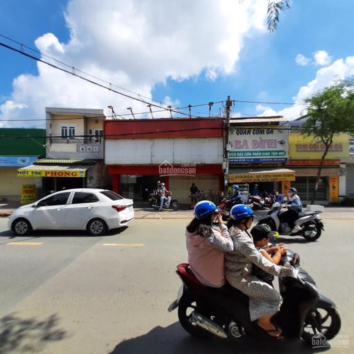 Cho thuê nhà mặt tiền Phạm Thế Hiển, P. 5, Q. 8. (gần chợ) ảnh 0