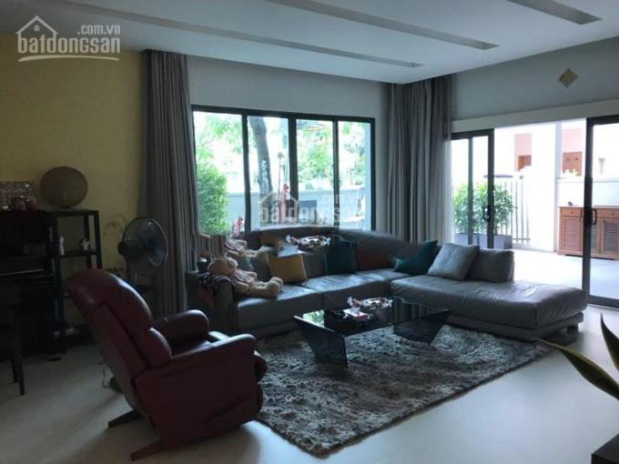 Bán biệt thự Riviera Villa An Phú, Quận 2. DT 289m2, nội thất đẹp, giá tốt 60 tỷ, LH 0934020014 ảnh 0
