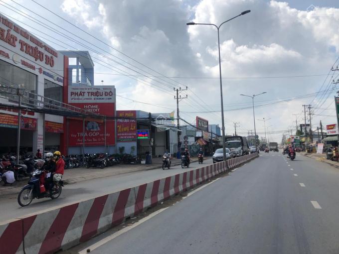 Cần bán gấp đất ngay Bùi Văn Ngọ - SHR, 110m2 giá 680tr vì nợ ngân hàng. LH: 0906368039 ảnh 0