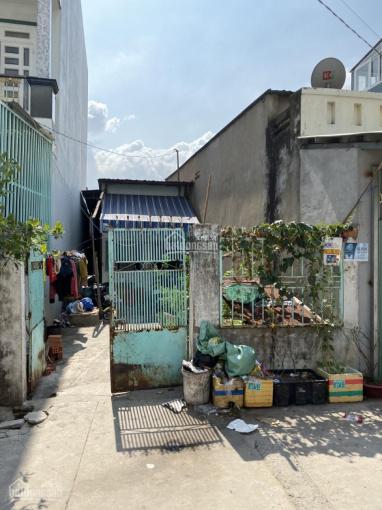 CHính chủ bán 4 phòng trọ đang kinh doanh, HXH Lê Văn Khương, Q12.DT: 100 m2, SHR.LH: 0985129179.