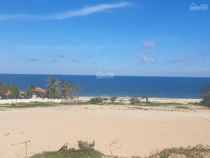 Bán đất 2231m2 view biển mặt tiền Nguyễn Thông, Phú Hài