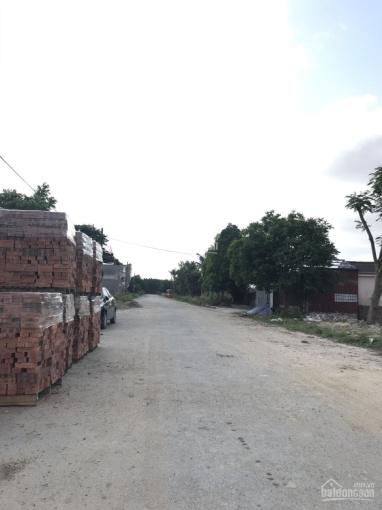 Gia đình bán đất chung cư Hồng Thái - An Dương, DT 105m2 giá hạt rẻ. LH Tâm 0942699208