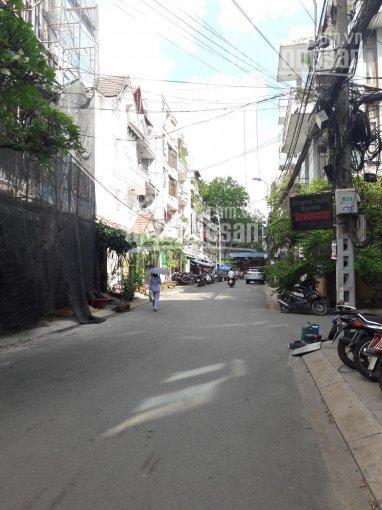 Cần bán gấp nhà hẻm 13 đường Trần Văn Hoàng, phường 9, quận Tân Bình ảnh 0